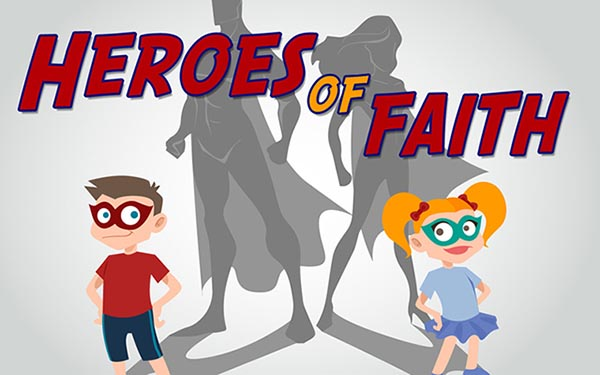 heros of faith